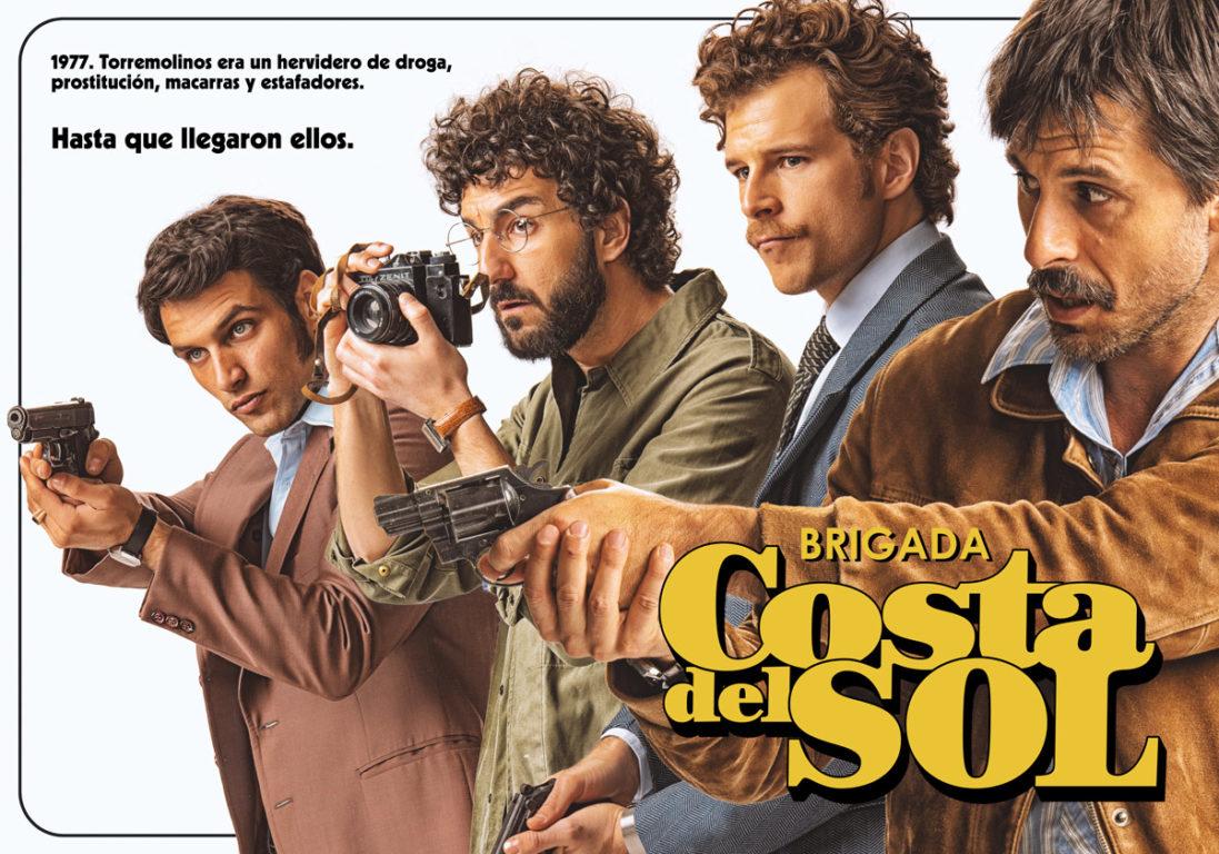 Brigada Costa del Sol 2