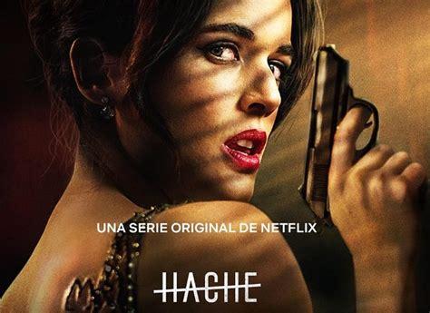 HACHE 1 2